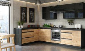 Kuchyne Rolkom
