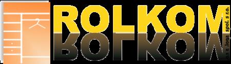 logo vstavane skrine ROLKOM