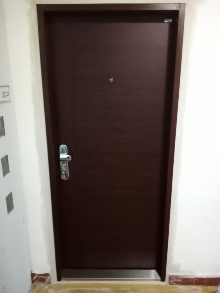 Bezpečnostné dvere Securido