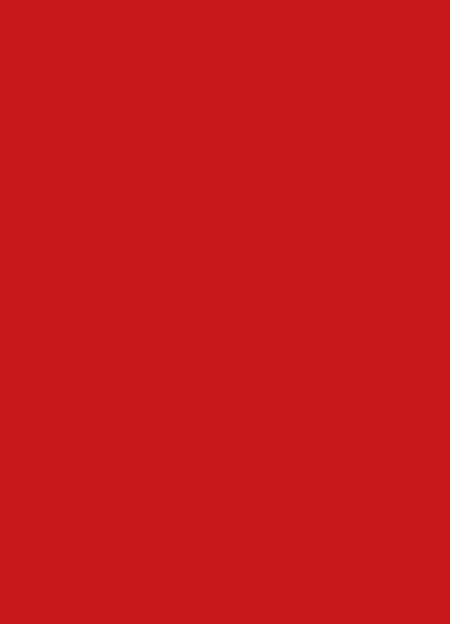 U321 ST9 Červená čínská