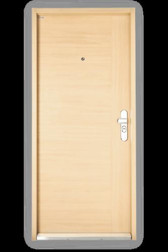 Bezpečnostné dvere Securido F5/A - elegant