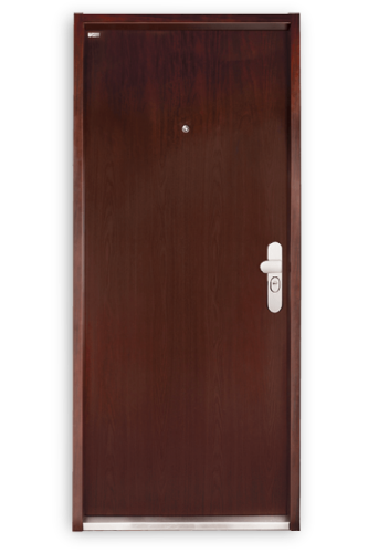 Bezpečnostné dvere Securido F3/C - hladké